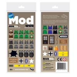 BrickStix - World War 2 Mod