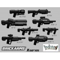 BrickArms Xperimental Pack