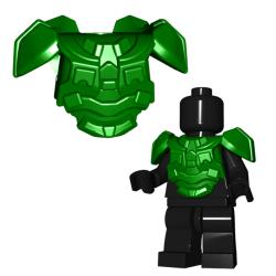 Galaxy Enforcer Armor