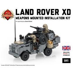 Land Rover XD - WMIK