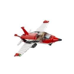 LEGO ® TMNT - Donatello's glider