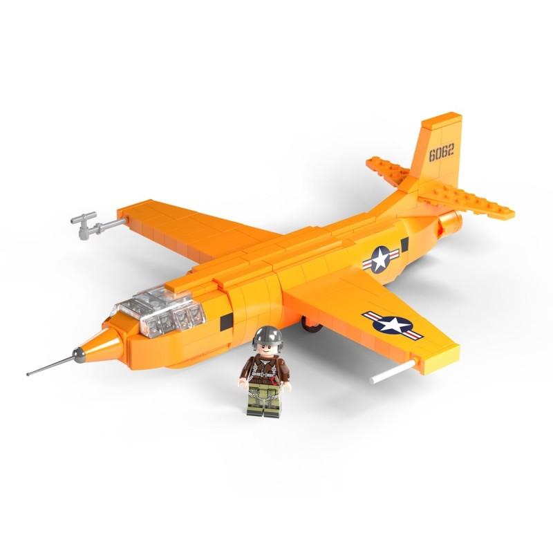 X-1 Rocket Plane