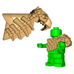 Saberthooth Armor