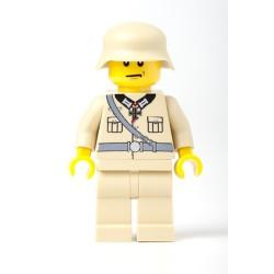 Afrika Korps Luitenant