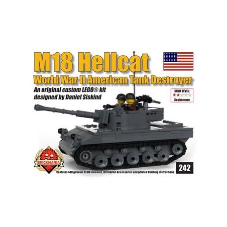 M18 Hellcat Tank Destroyer