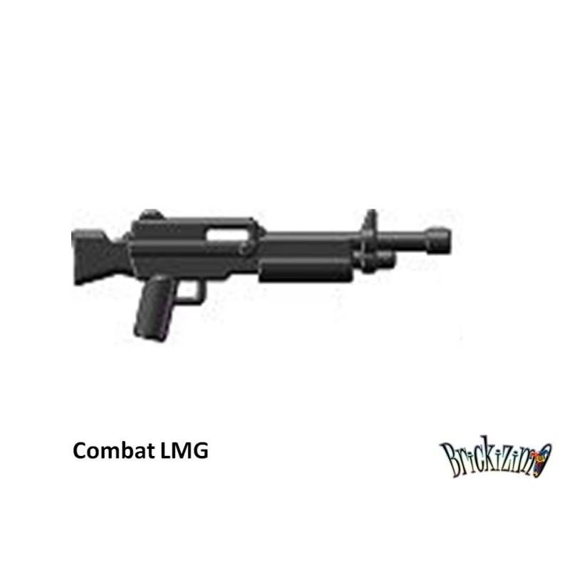 Combat LMG
