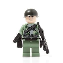 U.S. Vietnam Soldat