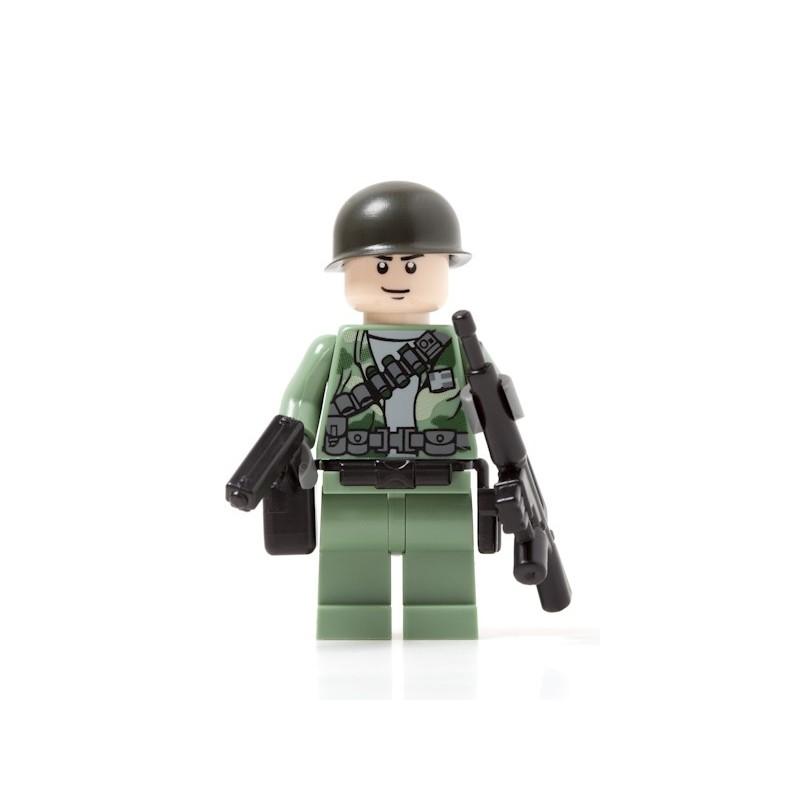 U.S. Vietnam Soldier