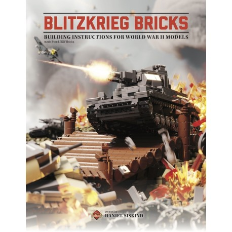 Blitzkrieg - Building Instructions