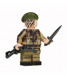 WW2 British Commando