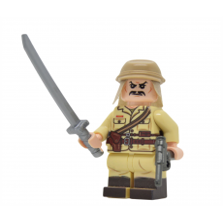 WW2 Japanese Officer