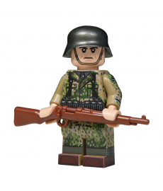 WW2 German in Spring Dot 44 (Kar98k)