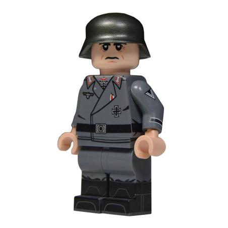WW2 Grossdeutschland Panzerjäger