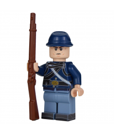 Civil War Union Soldier