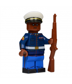 U.S. Marine in Dress Blues MinifigureXX