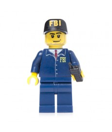 FBI Officer