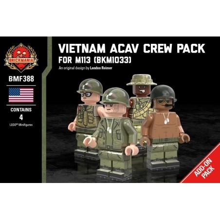 Vietnam ACAV Crew Add-on pack