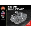 M163 VADS - Pack for M113