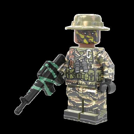 Vietnam US LRRP