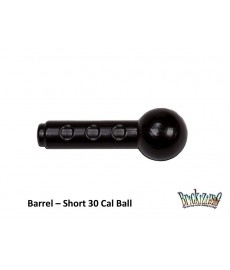 Short 30 Cal Ball - barrel