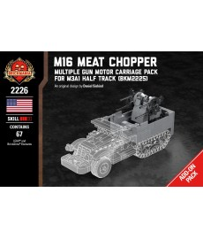 M16 Meat Chopper