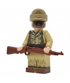 WW2 DAK Rifleman (version 2)