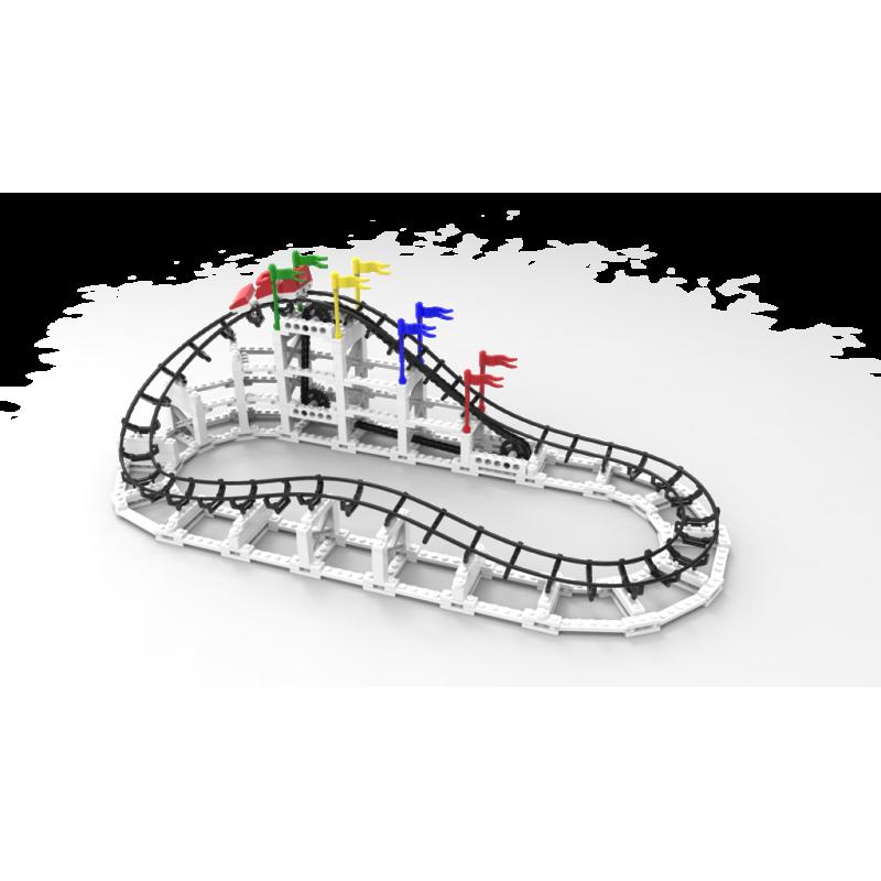 Little Dipper Achterbahn