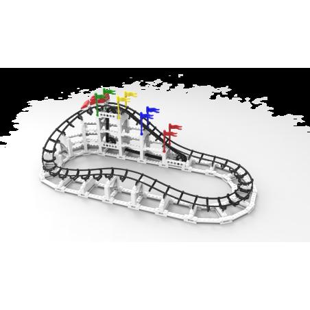 Little Dipper Roller Coaster