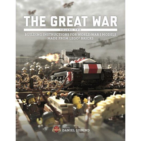 The Great War - Volume 2 - Building Instructions