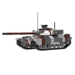 K2 Black Panther - Main Battle Tank