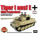 Tiger I Ausf E (Exclusive Tan Edition)