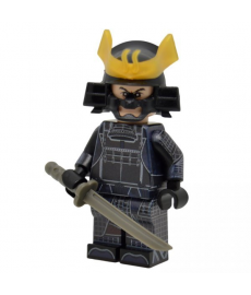 Samurai Warrior (Version 1)