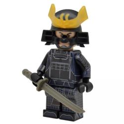 Samurai Warrior (Version 1)