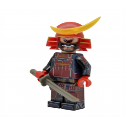 Samurai Warrior (Version 2)