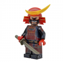 Samurai Warrior (Version 2)