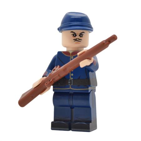 Boshin War Soldier (Version 2)