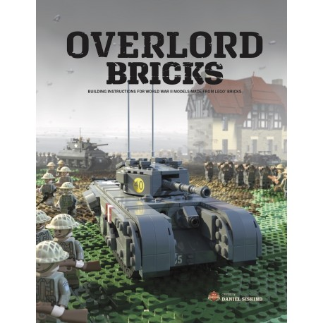Overlord Bricks - Building Instructions