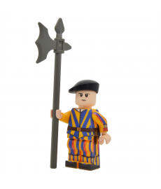 Pontifical Swiss Guard
