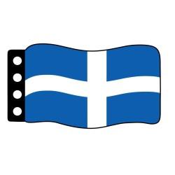 Vlag : Griekenland vóór 1978