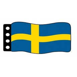 Flag : Swedish