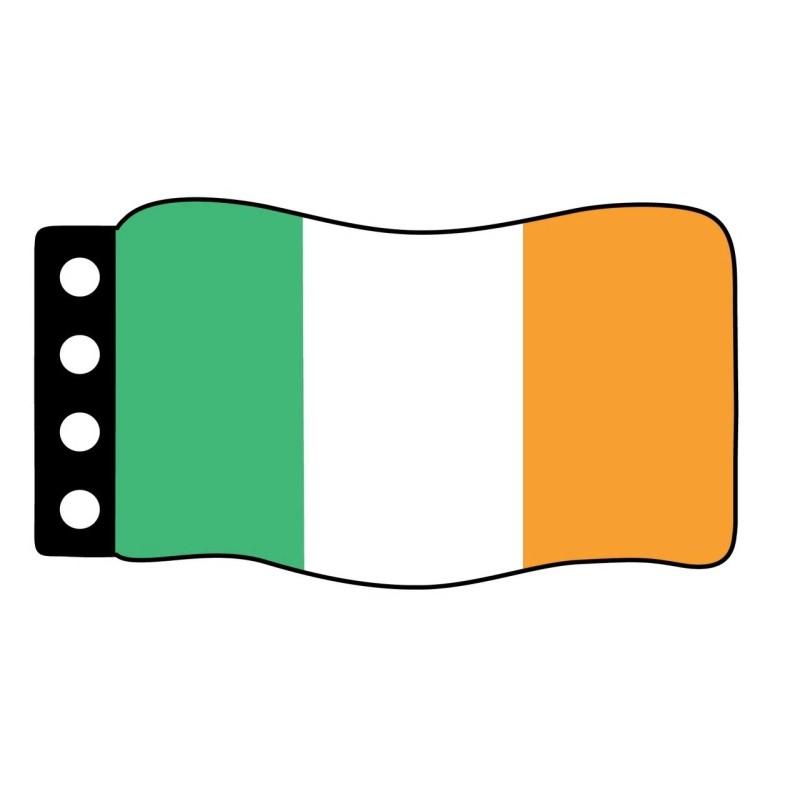 Vlag : Ierland