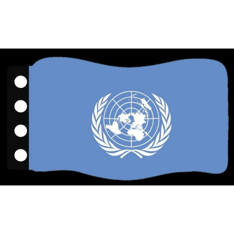 Flag :UN