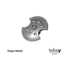 Trojan Schild