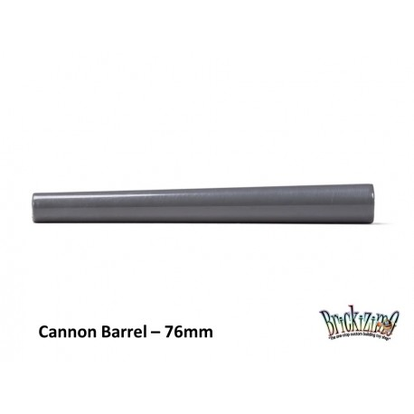 76mm Cannon Barrel - barrel