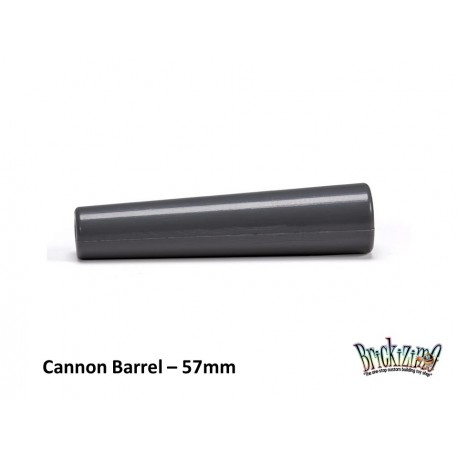 57mm Cannon Barrel - barrel