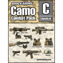Camo Combat Pack Charlie