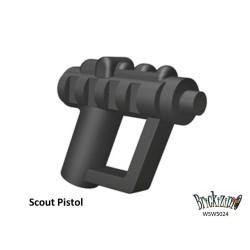 Scout Pistole