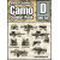 Camo Combat Pack Delta