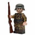 WW2 German in Oak Leaf Camo (Kar98)