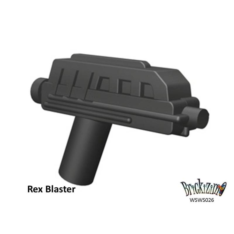 Rex Blaster